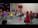 танец на выпускной 4 В класс Байконур
