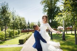 Анонс свадьбы Кати и Руслана