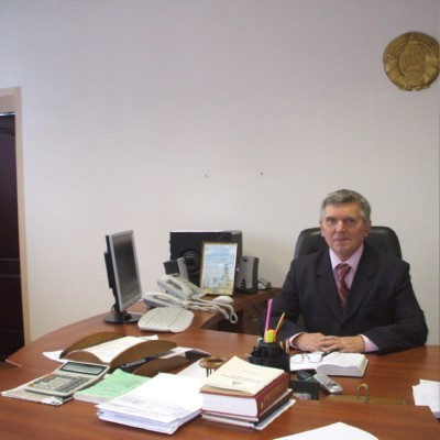 Александр Потехин