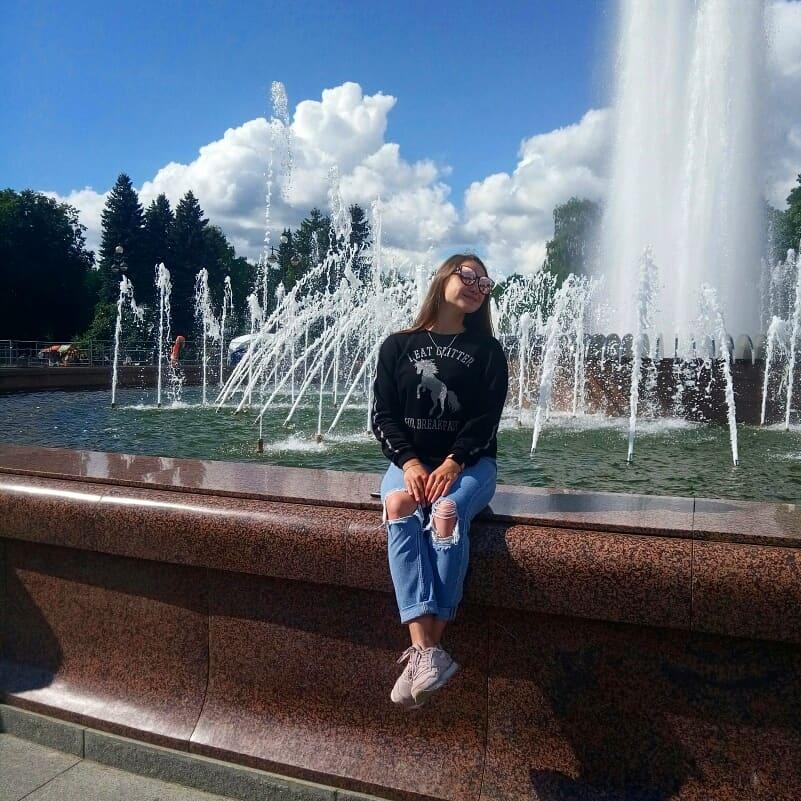 фото из альбома Марии Ледневой №7