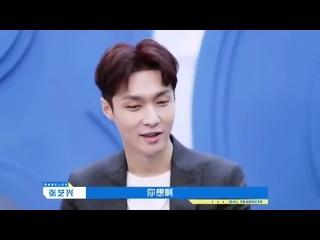 190105 ZHANG YIXING 张艺兴 — IDOL PRODUCER 2 season [trailer]