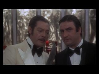 КУКОЛКА ГАНГСТЕРА (1975) - комедия. Джорджо Капитани