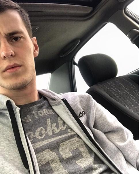 Роман Южаков, 25 лет, Красноярск, Россия