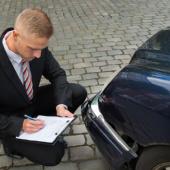 Оценка стоимости легкового автомобиля