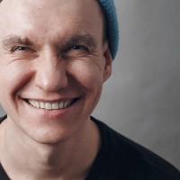 Фотография Андрея Куськало
