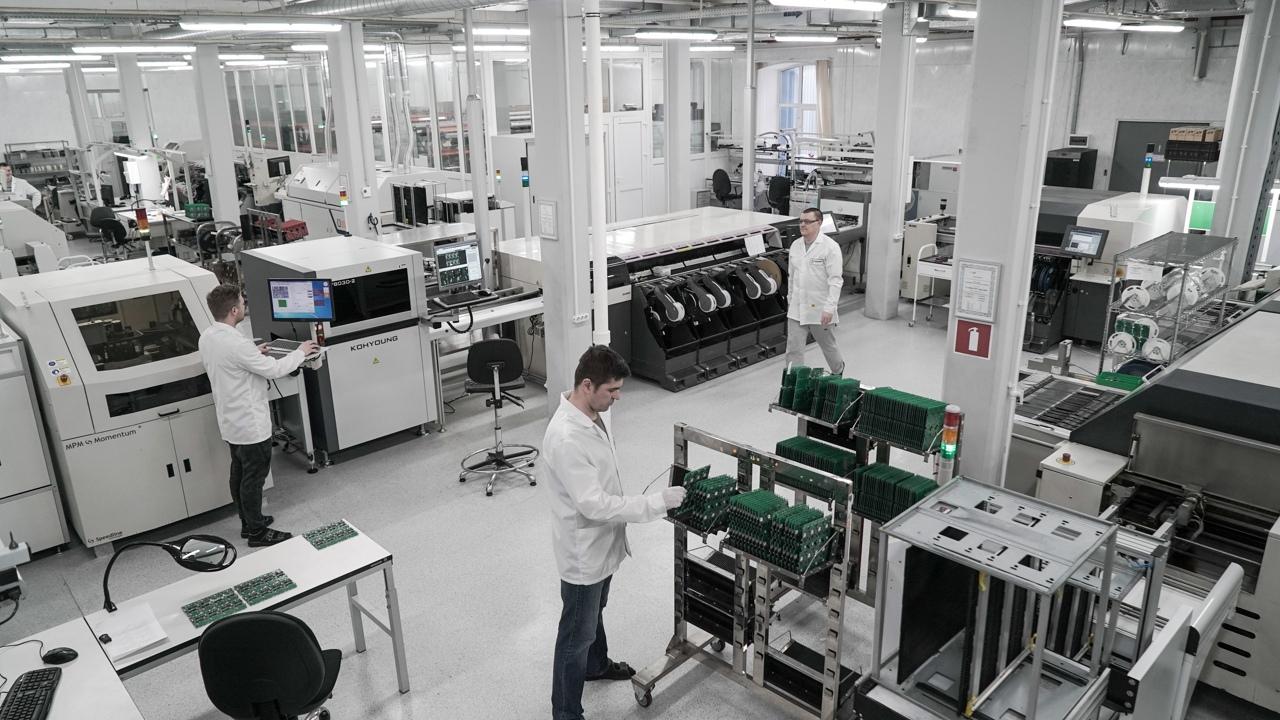 Технологии производства бетона на заводе бетон 520