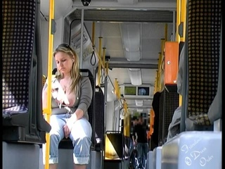 Frivolous Dress - the metrotram