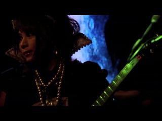 [jrokku] Jupiter - Drastic Night (live-клип)