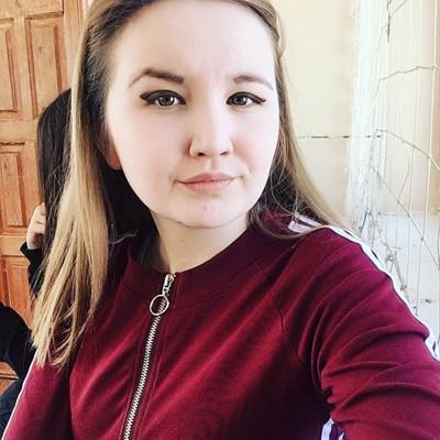 Диля Валиева