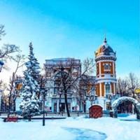 Фотография Демьяна Симбирова ВКонтакте