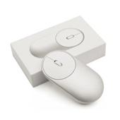 Мышь Xiaomi MI Mouse BlueTooth (Серебристый)