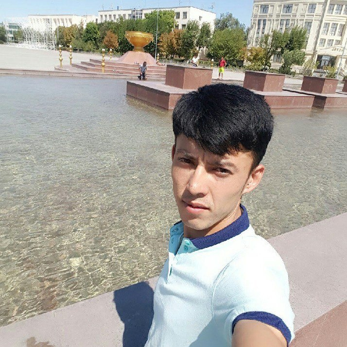 фото из альбома Jalolbek Xojiev №1