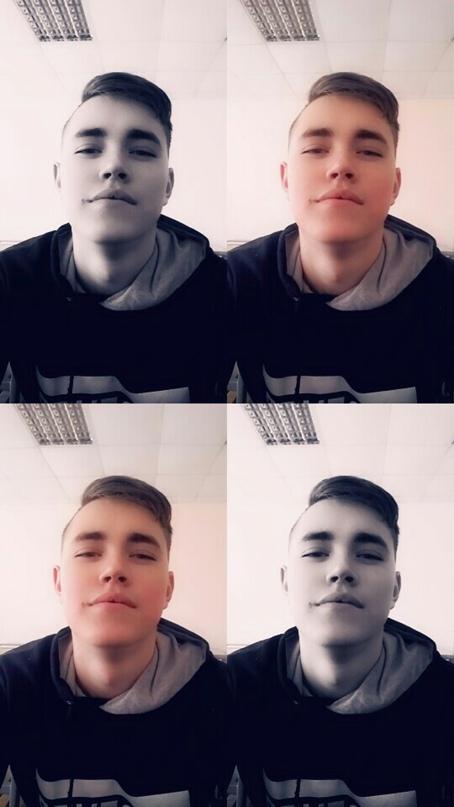 Ivan, 20, Saransk