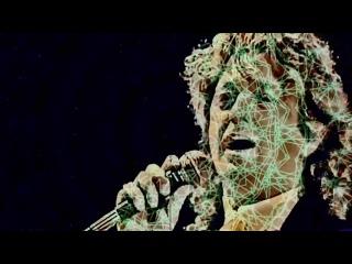 Jon Anderson & Vangelis - Italian Song (1983) [HD 1080]