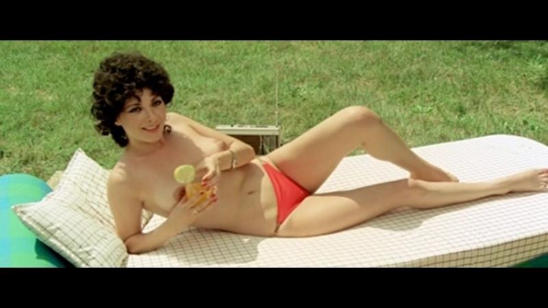 Edwige Fenech Nude - Il vizio di famiglia (1975) HD 720p Watch Online