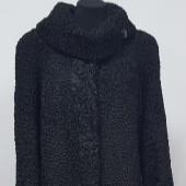 Пальто, каракуль - А566864РБ