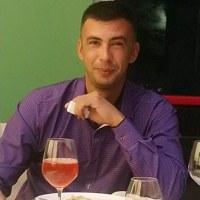 Фото Юры Жарикбасова ВКонтакте