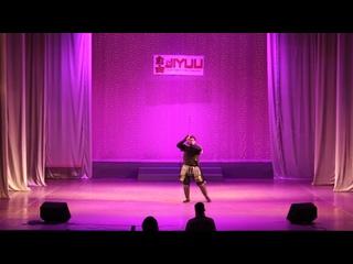 •Bon_Su• - OniiChan - Memory Forgotten east - Тула - JIYUU 2017