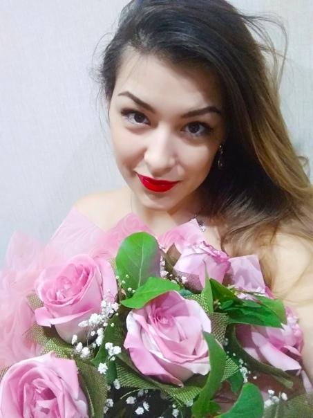 Екатерина Катеринская, Кострома, Россия