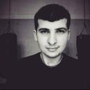 Персональный фотоальбом Джейхуна Исмаилова