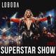 LOBODA - Твои глаза (live)