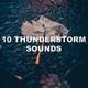 Ambient Rain - Epic Thunder
