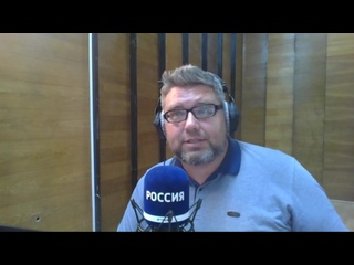 #квартирник37 на Радио России Иваново, группа JAKO JAZZ BAND эфир от