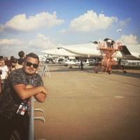Фотография профиля Anton Alfimov ВКонтакте