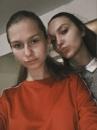 Личный фотоальбом Сони Трайденковой