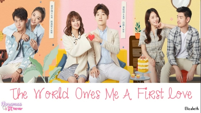 The World Owes Me A First Love EP 18 - DoramasTC4ever