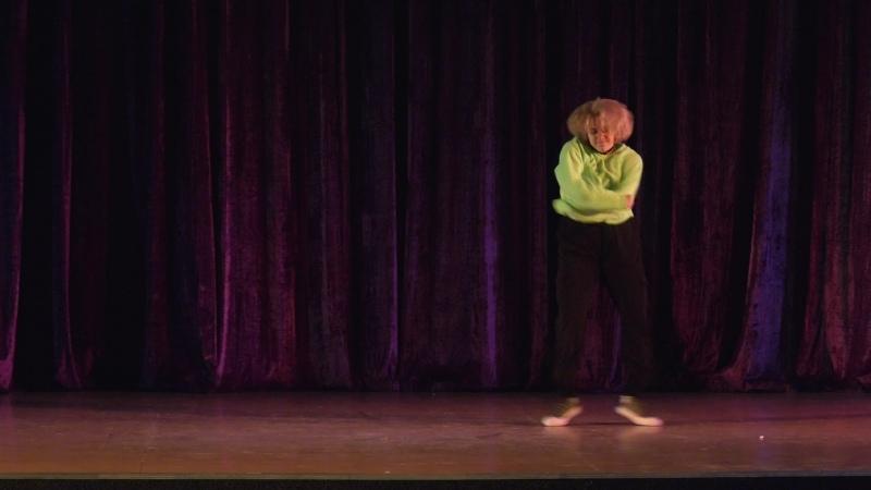 AnimeDay 2019 Block1 Одиночный Cover Dance Ghostie ITZY Dalla Dalla