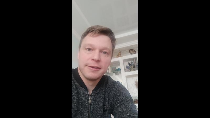 Отзыв о тренинге Жаната Жусупова. Петр Ганцен