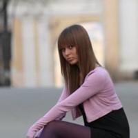 Фотография Дианы Герасимович