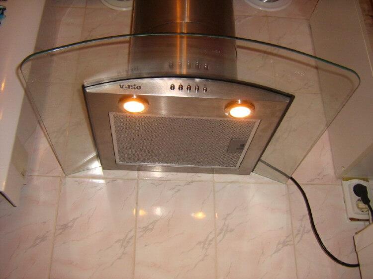 О выборе и монтаже кухонных вытяжек, изображение №6