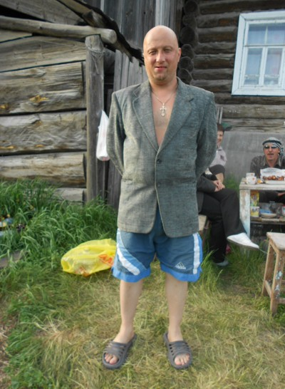 Дима Ветров