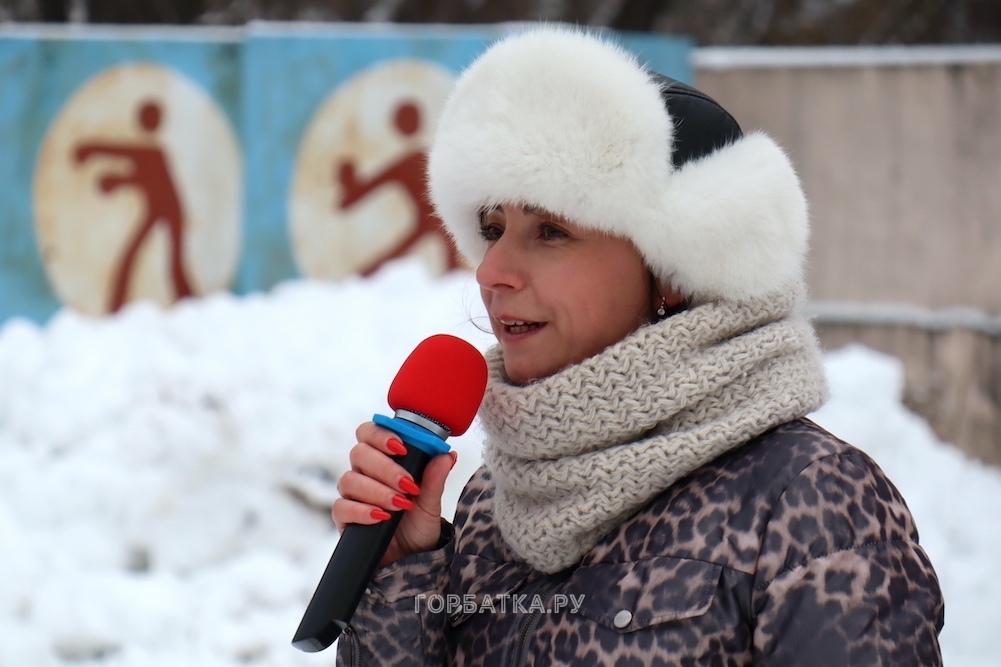 Селивановская лыжня