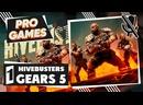 Gears 5 Hivebusters прохождение — Часть 1 ❯➤ Истребители ульев без комментариев