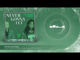 Never Gonna Let Crossfade Caribbean Island Mix Instrumental