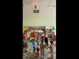 """Видео от Частный детский сад """"Бармалейкин"""" (в Рыбацком)"""