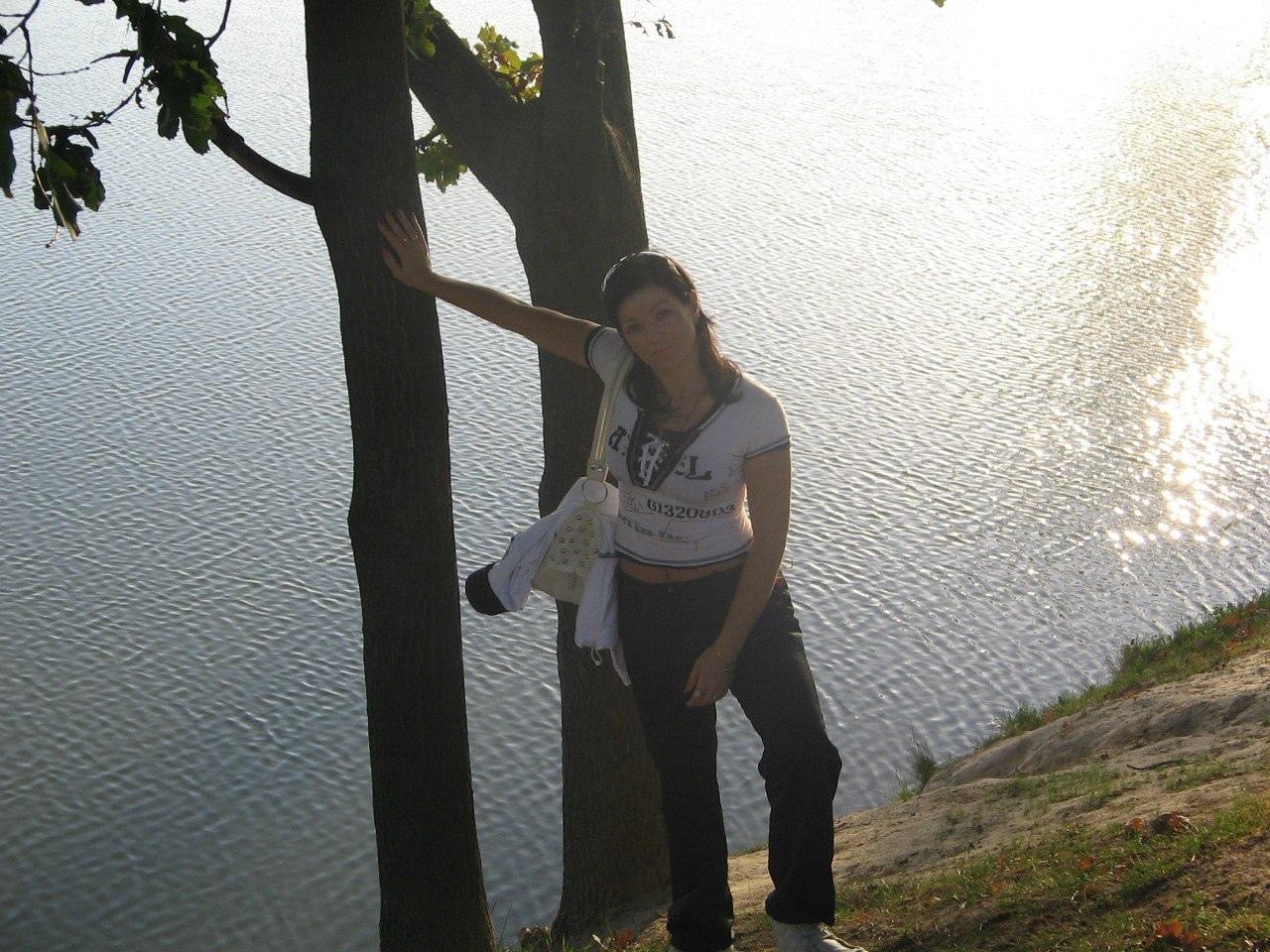 фото из альбома Оксаны Пикузы №2