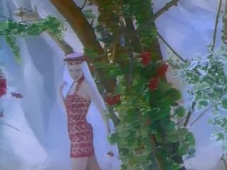 Натали - Снежная роза 1996☆Pop & Dance electronic☆Русские☭Клипы ᴴᴰ