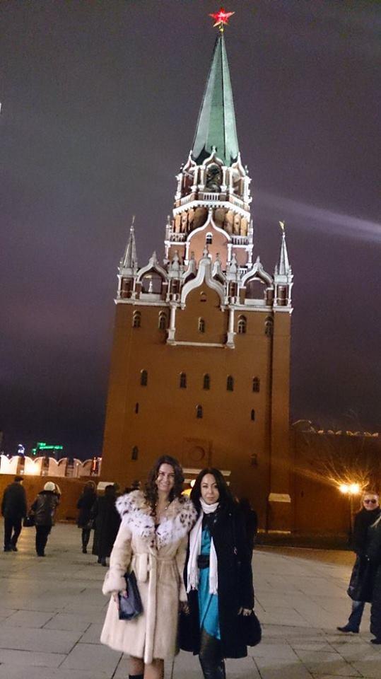 Ирина Плеханова, Москва - фото №2