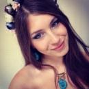 Персональный фотоальбом Елизаветы Ягдаровой