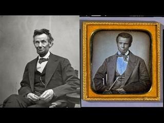 [История Пи] Линкольн был Чёрным? Чёрные правители Европы.