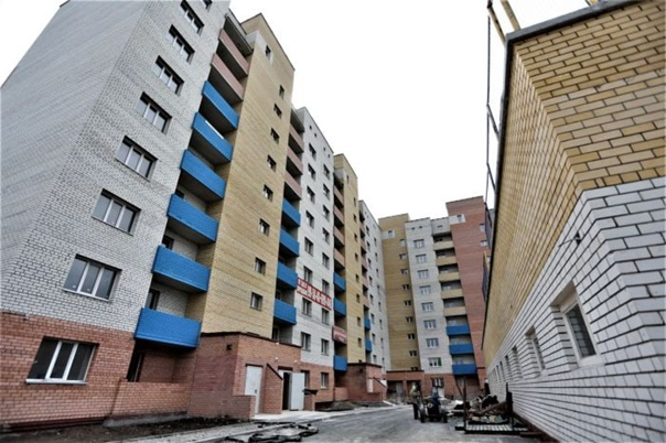 Средний размер ипотечного кредита в ХМАО приближа...
