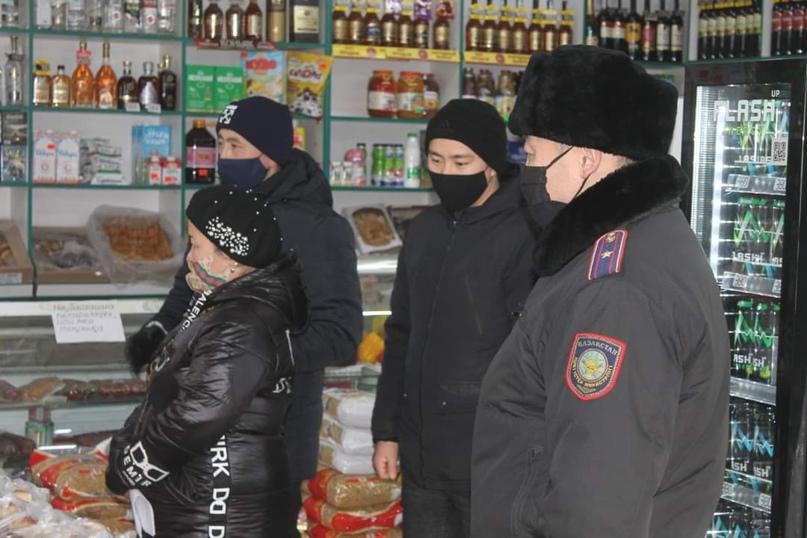Объекты в ВКО оштрафовали на сумму более 700 тысяч тенге