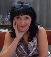 Пирогова Светлана