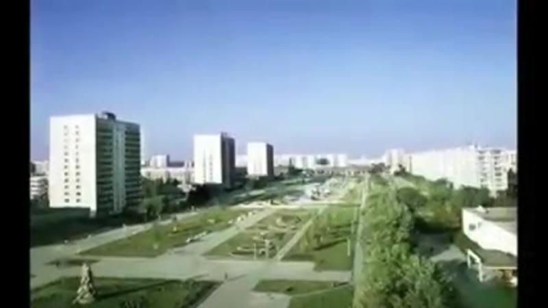 Видео от Васили Микрюковой