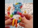 Радужный набор от Малыша Крутыша