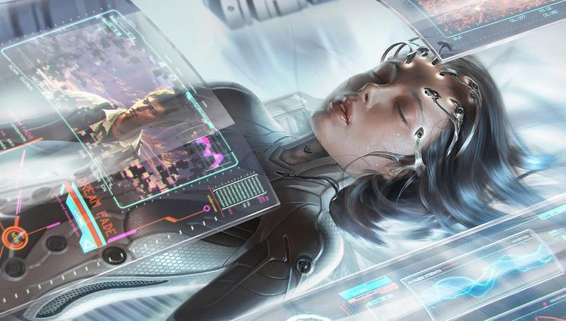 Страсти по «Киберпанку»: каким на самом деле будет мир в 2077-м году, изображение №32